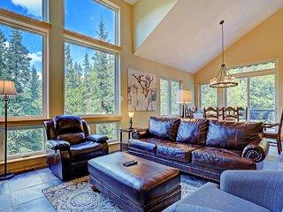 Twin Creek Lodge
