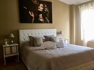 Chic'N Charme Terrace Apartment