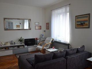 Deluxe Apartment Stomorica
