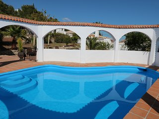 Villa Torres-Private pool-A/C-WIFI-R1300