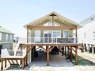 Happy Hour: Cozy 3br/2ba  private home in Gulf Shores, Sleeps 11
