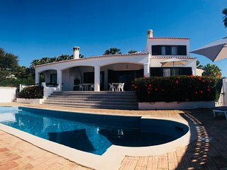 Panoramic View of the Patio and Pool area