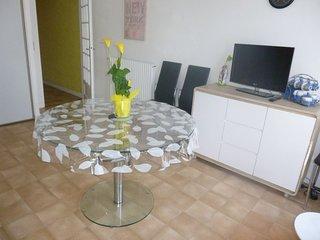 Location appartement 34 m2