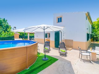 LA SUERTE - Property for 6 people in Binissalem