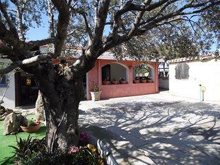 Villa Sa Horte