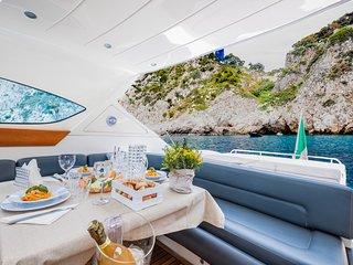 Giuma Yacht di Lusso Conam 58s Ht