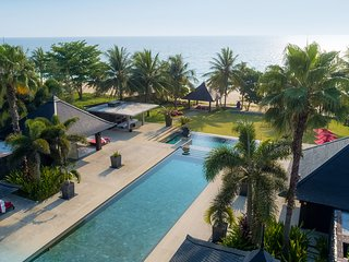 Villa Saanti - an elite haven, 6BR, Natai Beach
