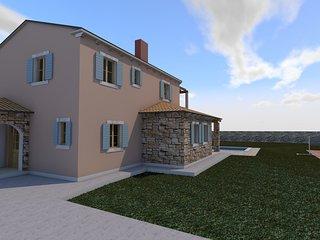 Luxury villa Korat