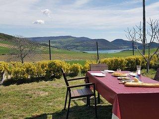 Casa Txema, Úgar, Valle de Yerri, Estella, Navarra