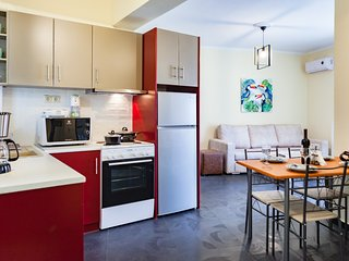 Xristina's Apartment