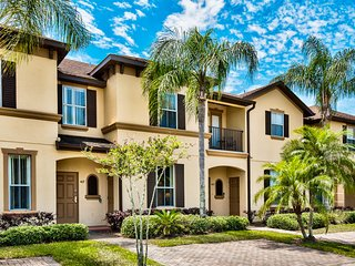 Villa 417 LaMirage at Regal Palms Resort  and Spa