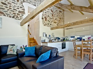Bluetit Cottage, Umberleigh located in Umberleigh, Devon