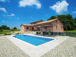 3 bedroom Villa in Lakošelci, Istria, Croatia : ref 5635008
