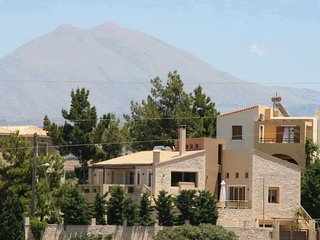 4 bedroom Villa in Roussospiti, Crete, Greece : ref 5634812