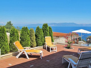 2 bedroom Apartment in Labin, Istarska Zupanija, Croatia : ref 5439147