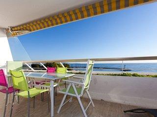 Marina Baie des Anges - French Riviera - Vue Mer - Sur Plage