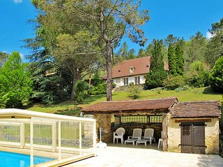 3 bedroom Villa in Auriac-du-Perigord, Nouvelle-Aquitaine, France : ref 5443066