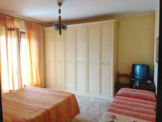 family house - ampio appartamento sul mare in Calabria