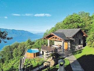 2 bedroom Villa in Viggiona, Piedmont, Italy : ref 5440807
