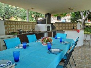 3 bedroom Apartment in Campodivivo, Latium, Italy : ref 5634875