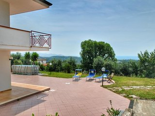 3 bedroom Apartment in Campodivivo, Latium, Italy : ref 5634875