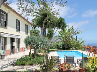 Luxurious, Traditional, Garden, Peaceful with Heated Pool | Quinta D'Alegria