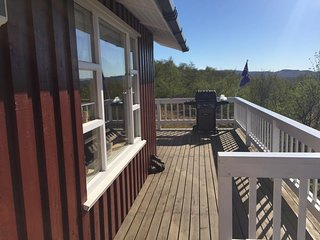 Iceland Holiday rentals in East Region, Vallanes