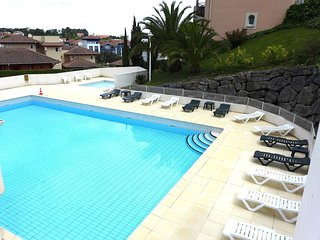 1 bedroom Apartment in Socoa, Nouvelle-Aquitaine, France : ref 5541671