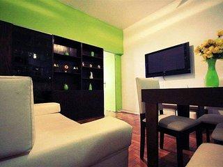 Apartamento 1 quarto em Copacabana