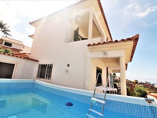 Villa Historical Bom Successo with Private Pool