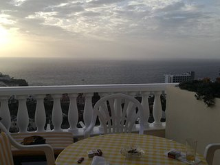 Amazing apartment in Los Gigantes close to the sea