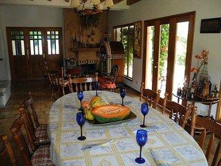 Alquiler de Finca Chalet en el Lago Calima (Room 2)