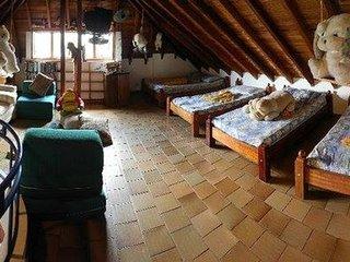 Alquiler de Finca Chalet en el Lago Calima (Room 4)