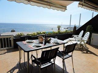 Maravilloso apartamento en Playa de la Arena, Guía de Isora. Tenerife