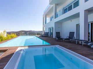 Catalunya Casas: Villa Esparta on Ibiza's west coast, only 1.9km to the beach!