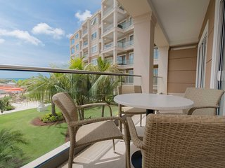 LEVENT RESORT - Imperial Blossom Two-bedroom condo - LV22C1 - BEACH VIEW - EAGLE