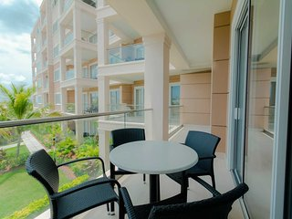 LEVENT RESORT - Luscious Green Two-bedroom condo - LV23C2 - BEACH VIEW - EAGLE B