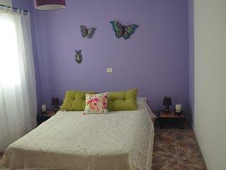 Vivienda Violet Arinaga