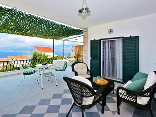 Apartment Pepica with amazing sea view- BEST PRICE
