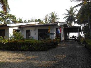 Private villa with chef in Negombo! (full board)