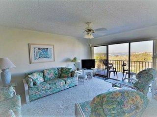 Ocean House Condo #307 - Ocean View & Intracoastal View