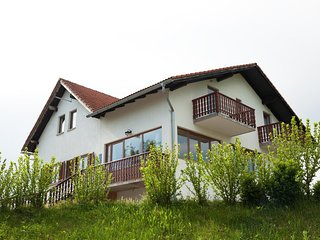 Two bedroom apartment Smoljanac (Plitvice) (A-14023-a)