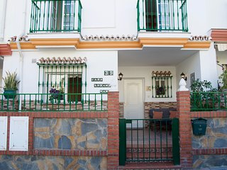 Spacious Townhouse in La Cala de Mijas