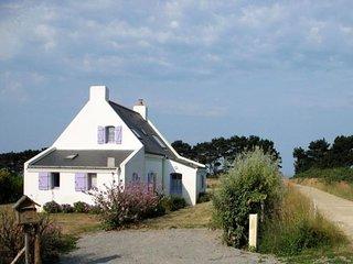 Jolie maison à 200 m de la côte sauvage