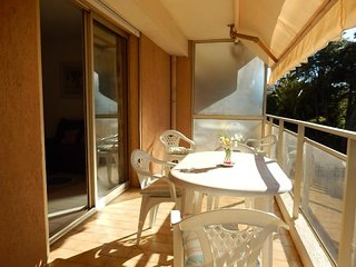 Rental Apartment Juan les Pins, 1 bedroom, 4 persons