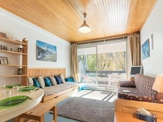 Appartement avec belle terrasse Sud