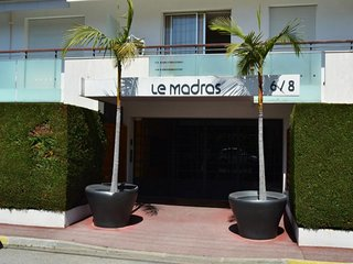 Rental Apartment Antibes, 1 bedroom, 4 persons