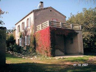 Ancienne Ecole de Moncere