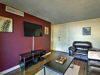 NEW! Sierra Vista Apartment w/Community Amenities!