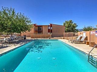 NEW! Sierra Vista Apartment W/Pool Near Tombstone!